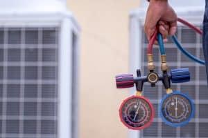 Jasper GA Heat Pump Repair