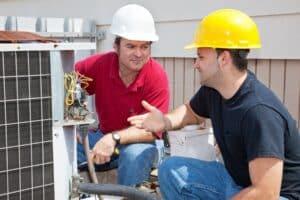 aircon compressor problems