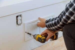 hvac system ventilation